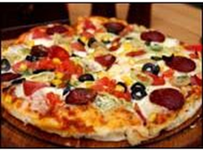 Lezzetli pizzanın 10 adresi